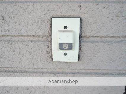ジュンハイツⅠ[2LDK/49.5m2]のセキュリティ