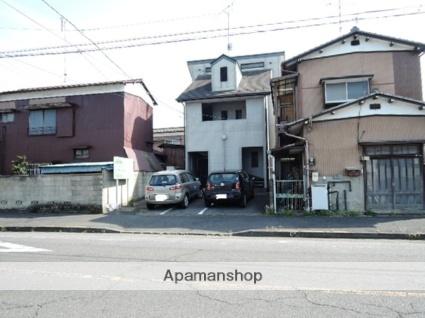 栃木県足利市助戸3丁目[1R/24.42m2]の外観2