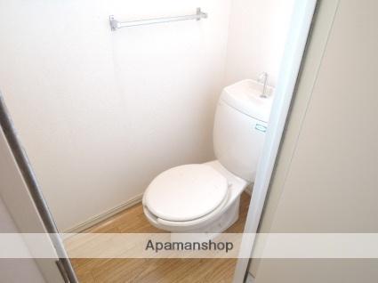 ラフォーレ五十部6[2LDK/50.78m2]のトイレ