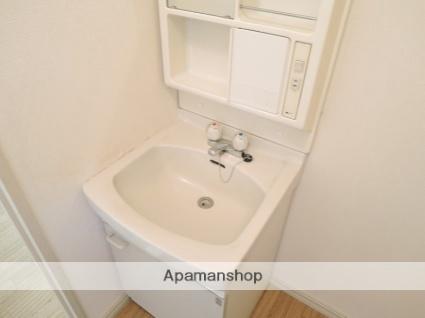 ラフォーレ五十部6[2LDK/50.78m2]の洗面所
