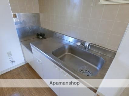 ラフォーレ福居5A[2LDK/50.78m2]のキッチン