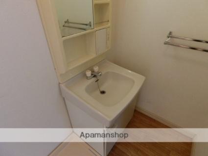 ラフォーレ福居5A[2LDK/50.78m2]の洗面所