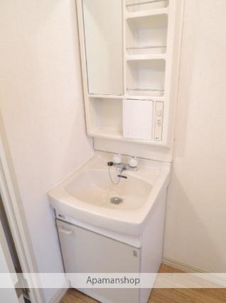 ラフォーレ常見5B[2LDK/50.78m2]の洗面所