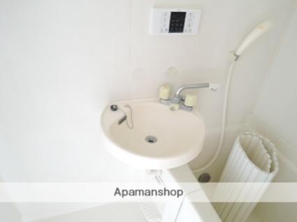 リュミエールA[1K/30.22m2]の洗面所