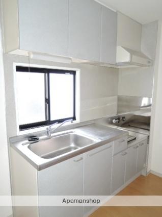ラフォーレ山川8[2LDK/50.78m2]のキッチン