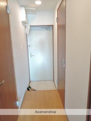 KARIN MANSION足利[1SDK/33.2m2]の玄関