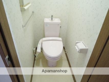 Tハイツ[3DK/45m2]のトイレ