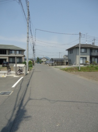栃木県足利市福富町[1LDK/40.36m2]の周辺2