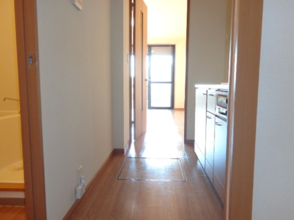 サモードパレスB[1K/29.75m2]のその他部屋・スペース