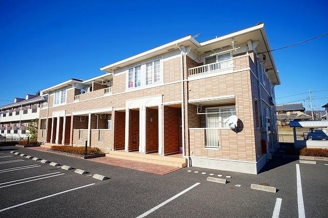 新着賃貸12:栃木県足利市大前町の新着賃貸物件