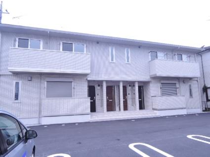 栃木県足利市緑町1丁目[1LDK/45.38m2]の外観2