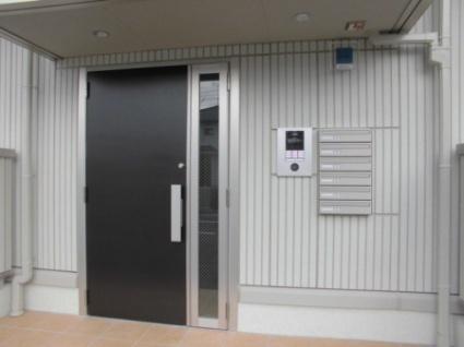 栃木県足利市福居町[1LDK/39.21m2]の共用部1