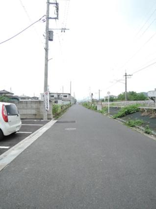 栃木県足利市山川町[1LDK/40.46m2]の周辺1
