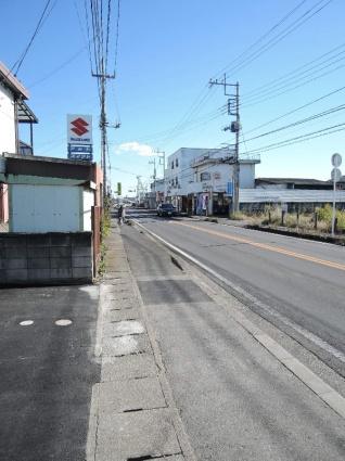 栃木県足利市大前町[1LDK/35.46m2]の周辺1