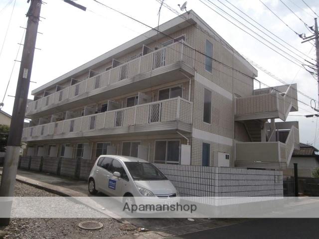 新着賃貸1:栃木県足利市葉鹿町の新着賃貸物件