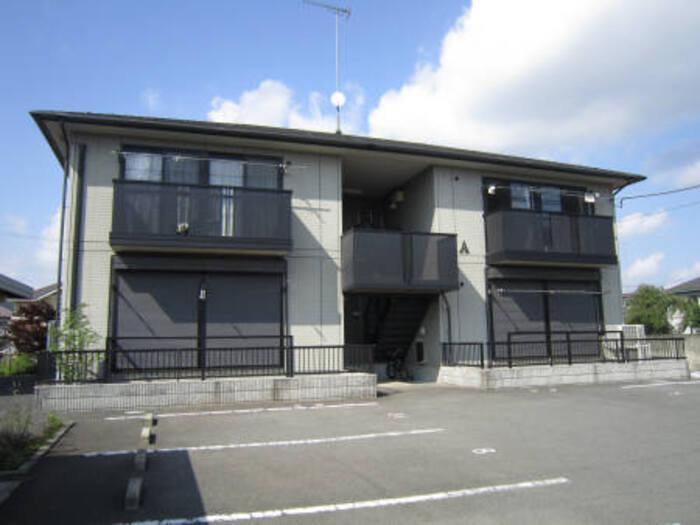 新着賃貸4:栃木県足利市山川町の新着賃貸物件