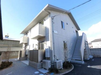 栃木県足利市堀込町[1LDK/33.61m2]の外観