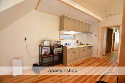 シェアードハウス六花[1R/6m2]のキッチン