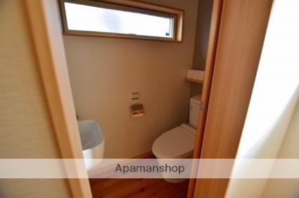 シェアードハウス六花[1R/6m2]のトイレ