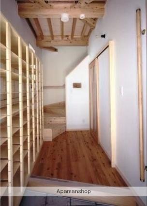 シェアードハウス六花[1R/6m2]の玄関