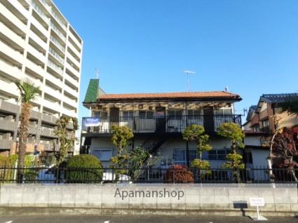 田村アパート[2DK/29.37m2]の外観1