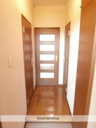 田中ハイツ[2DK/44.46m2]の玄関