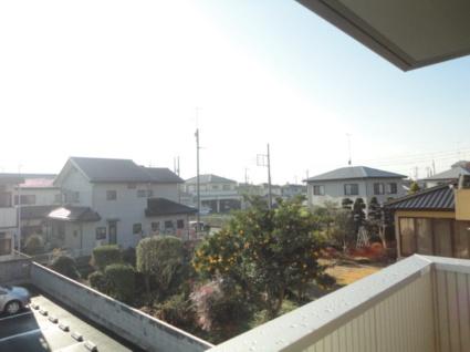 栃木県足利市山川町[2LDK/60.88m2]の周辺3
