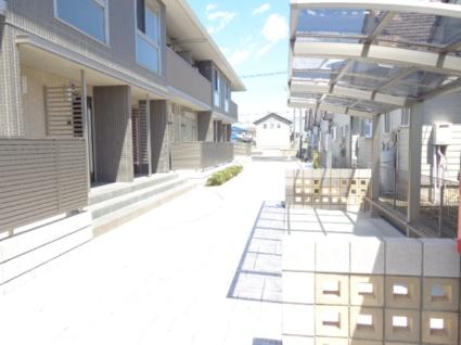 栃木県足利市福富町[2LDK/60.28m2]の外観3