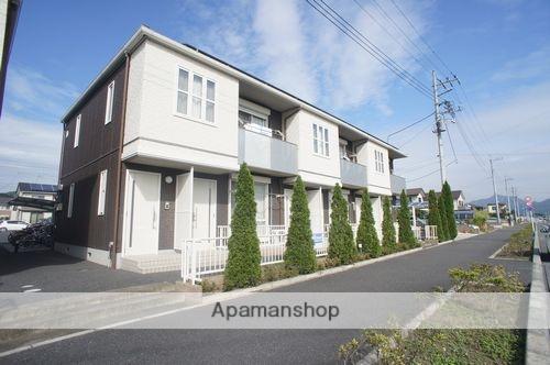 栃木県佐野市、田沼駅徒歩16分の築7年 2階建の賃貸アパート