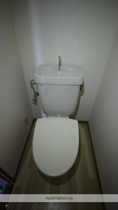 エトワール天神[3LDK/73.85m2]のトイレ