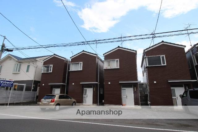 栃木県佐野市、佐野市駅徒歩8分の築18年 2階建の賃貸アパート