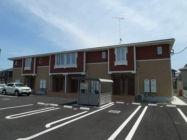 新着賃貸1:栃木県下都賀郡壬生町本丸1丁目の新着賃貸物件