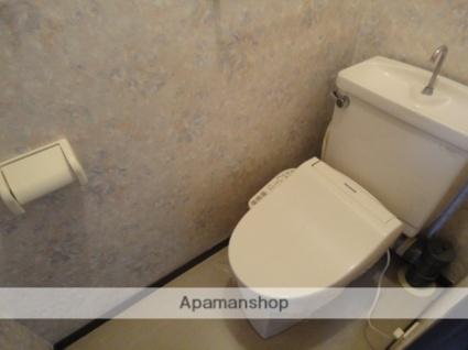 メゾン・ド・ソワール[1K/33.12m2]のトイレ