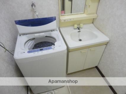 メゾン・ド・ソワール[1K/33.12m2]の洗面所
