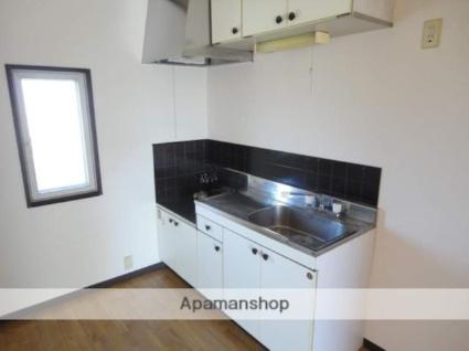 Sha Maison VISTA[3DK/52.99m2]のキッチン
