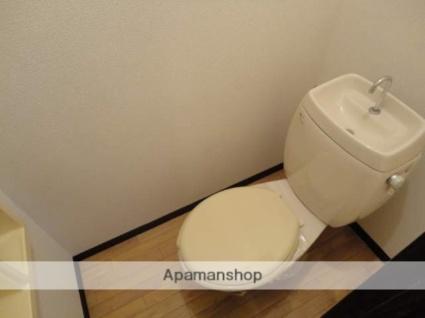 Sha Maison VISTA[3DK/52.99m2]のトイレ