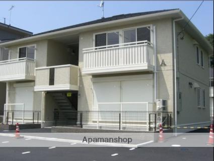 群馬県太田市、竜舞駅徒歩13分の築9年 2階建の賃貸アパート
