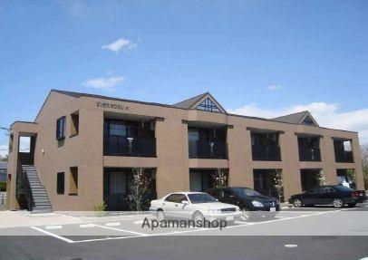 群馬県邑楽郡大泉町の築9年 2階建の賃貸アパート