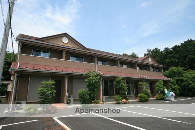群馬県太田市、山前駅徒歩25分の築9年 2階建の賃貸アパート