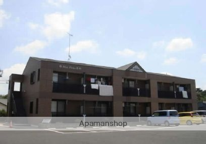 群馬県邑楽郡大泉町、東小泉駅徒歩52分の築8年 2階建の賃貸アパート