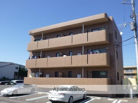 群馬県太田市、太田駅徒歩25分の築9年 3階建の賃貸マンション