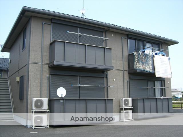群馬県太田市、太田駅徒歩47分の築12年 2階建の賃貸アパート
