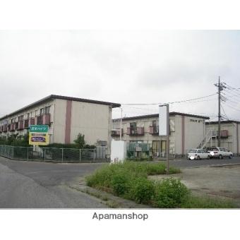 群馬県太田市、韮川駅徒歩27分の築29年 2階建の賃貸アパート