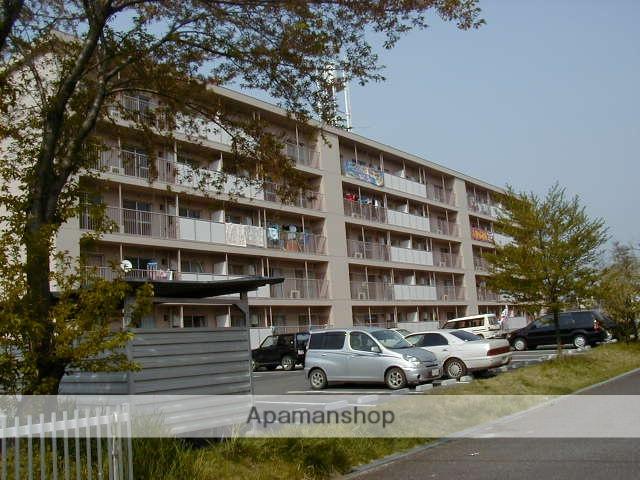 群馬県太田市、韮川駅徒歩16分の築34年 5階建の賃貸マンション