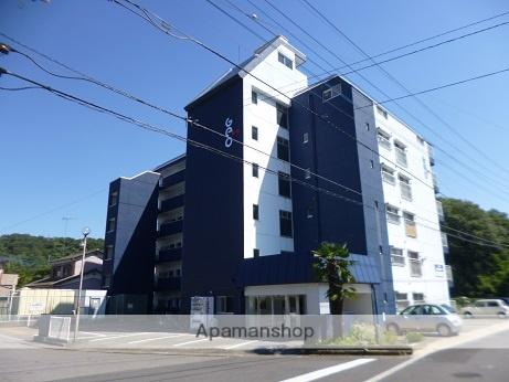 群馬県太田市、太田駅徒歩25分の築35年 6階建の賃貸マンション