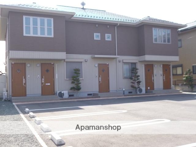 群馬県太田市、太田駅徒歩14分の築6年 2階建の賃貸アパート