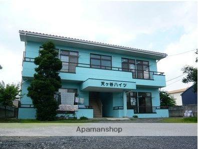群馬県太田市の築21年 2階建の賃貸アパート