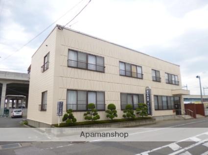 群馬県太田市、太田駅徒歩7分の築32年 2階建の賃貸アパート