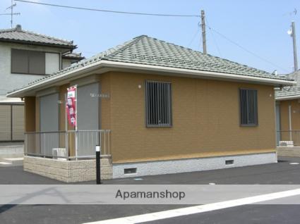 群馬県太田市の築9年 1階建の賃貸一戸建て