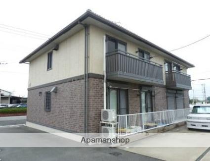 群馬県太田市、木崎駅徒歩32分の築9年 2階建の賃貸アパート